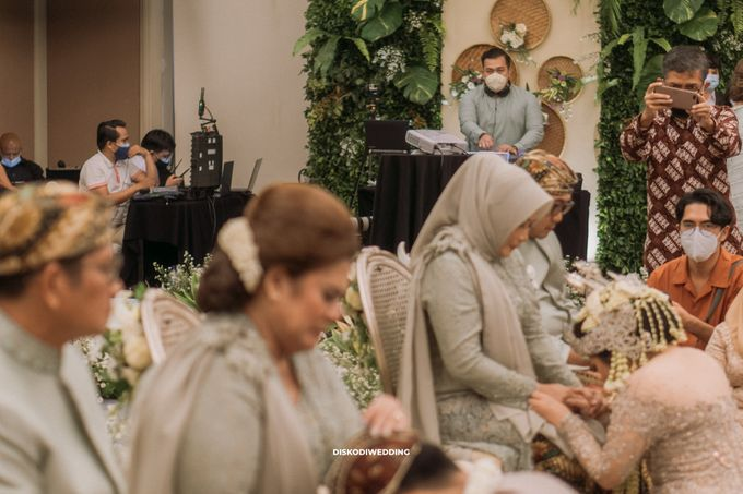 Intimate Akad   Financial Club Jkt - Riri & Kemal by Financial Club Jakarta - 009