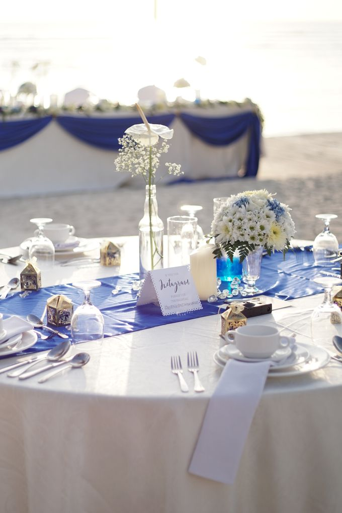 All in Wedding Package by lombok wedding planner - 001