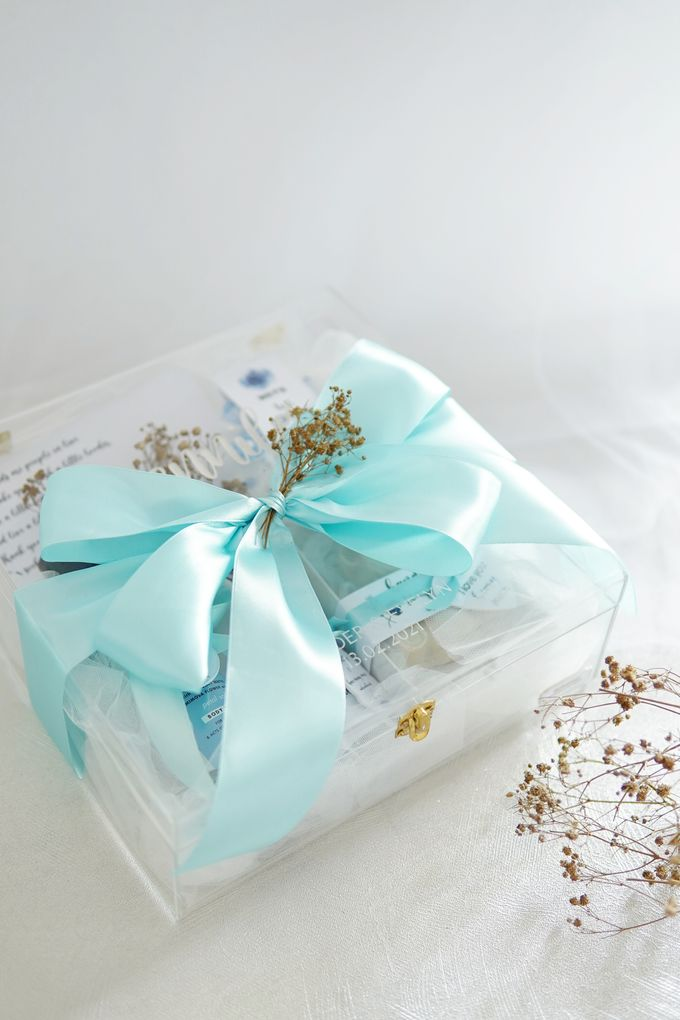 BRIDESMAID GIFT BOX by Jollene Gifts - 003