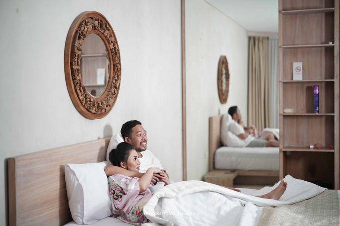 Postwedding Nesya & Indra by UK International Jakarta - 017