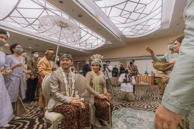 Intimate Akad   Financial Club Jkt - Riri & Kemal by Financial Club Jakarta - 010