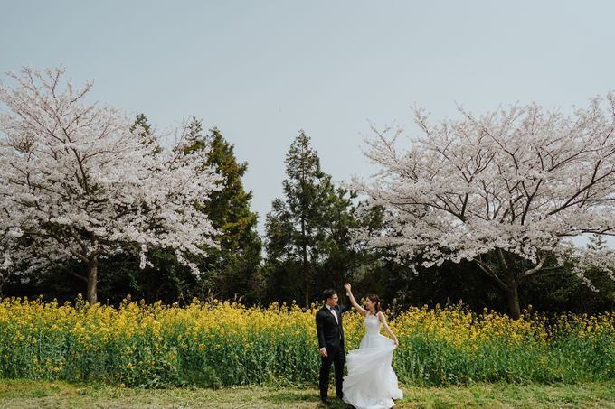 Jeju, Korea with Ivan and Jacqueline (II) by Natalie Wong Photography - 016