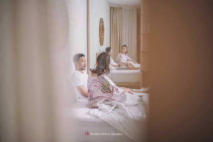Postwedding Nesya & Indra by UK International Jakarta - 018