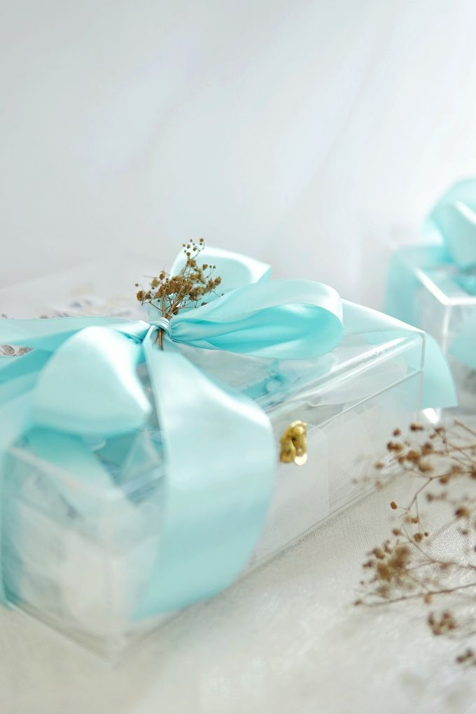 BRIDESMAID GIFT BOX by Jollene Gifts - 002