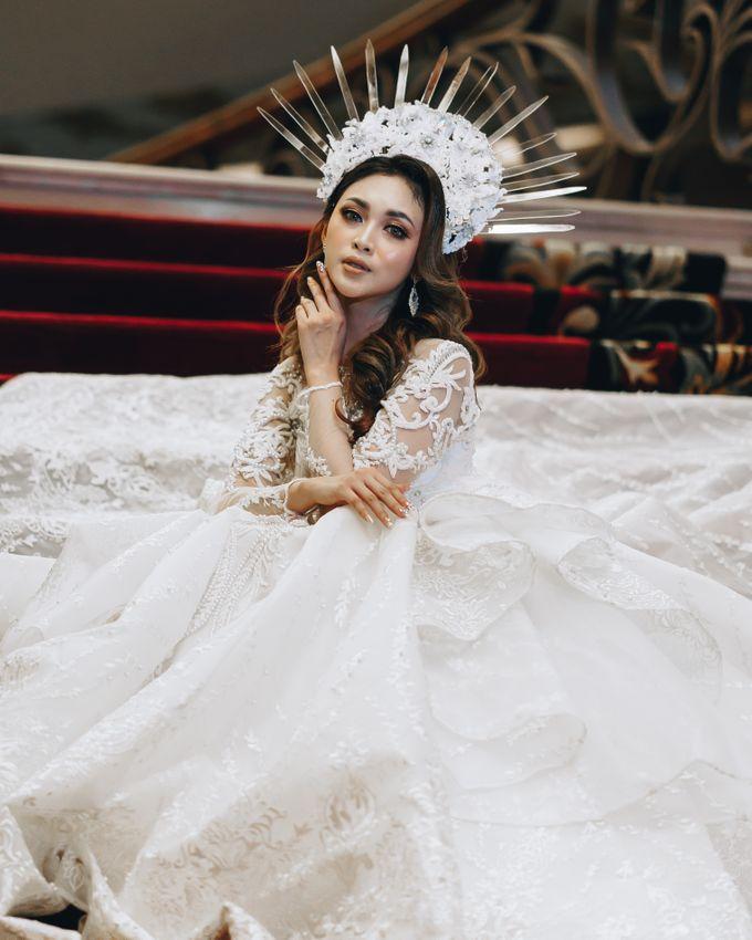 La Novia Fashion Show by Naura Co. - 008