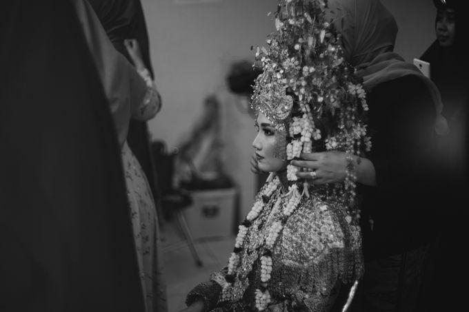 Yozha & Weldy Wedding day by Inframe photo video - 012