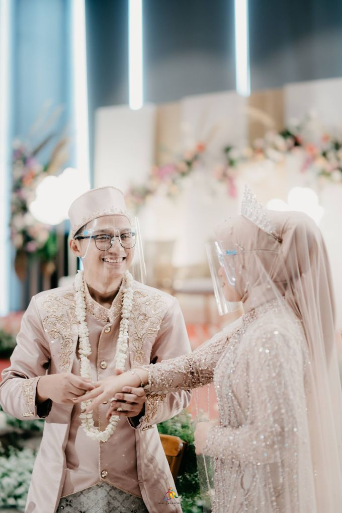 Wedding Planner for Irwan and Vickya by Double Happiness Wedding Organizer - 002