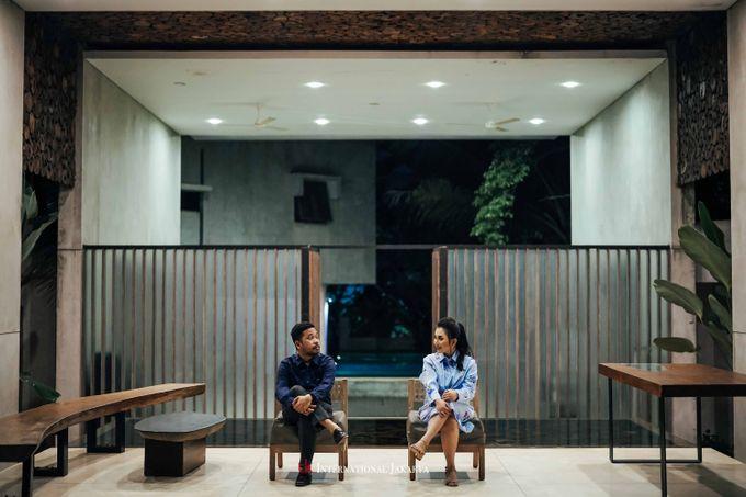 Postwedding Nesya & Indra by UK International Jakarta - 020