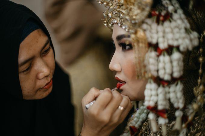 Yozha & Weldy Wedding day by Inframe photo video - 013