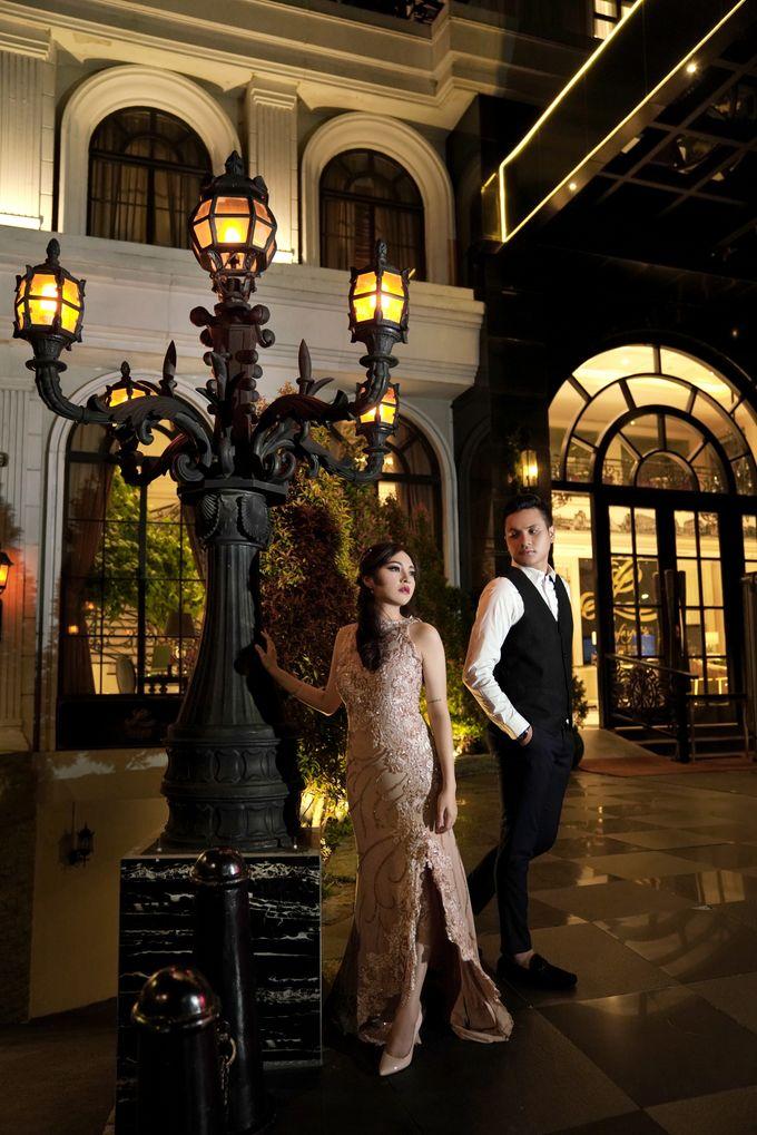 Prewedding Teddy & Kezia by Royal Photograph - 020