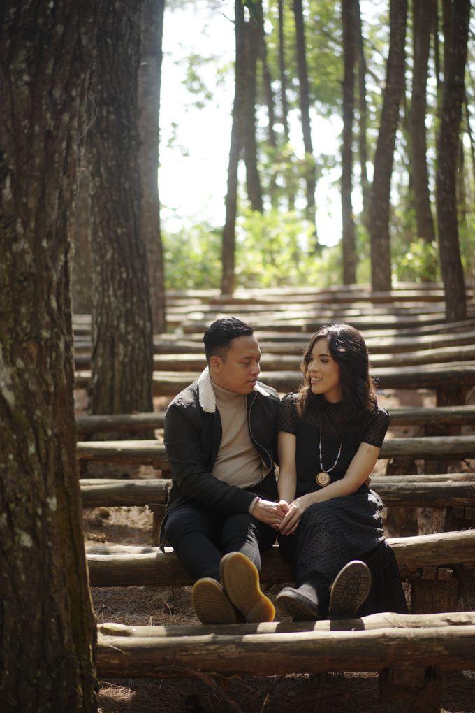 Prewedding Gunung Ireng Winata dan Rayson by jogjasendu - 001