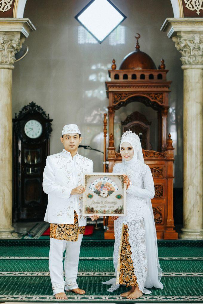 Firda & Danang Wedding Session by martialova photoworks - 002