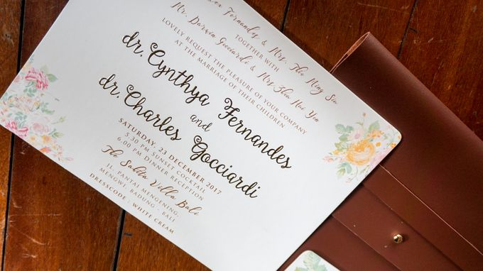 Cynthya & Charles by Bubble Cards - 003
