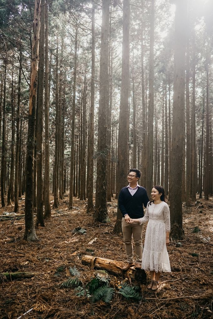 Jeju, Korea with Ivan and Jacqueline (II) by Natalie Wong Photography - 021