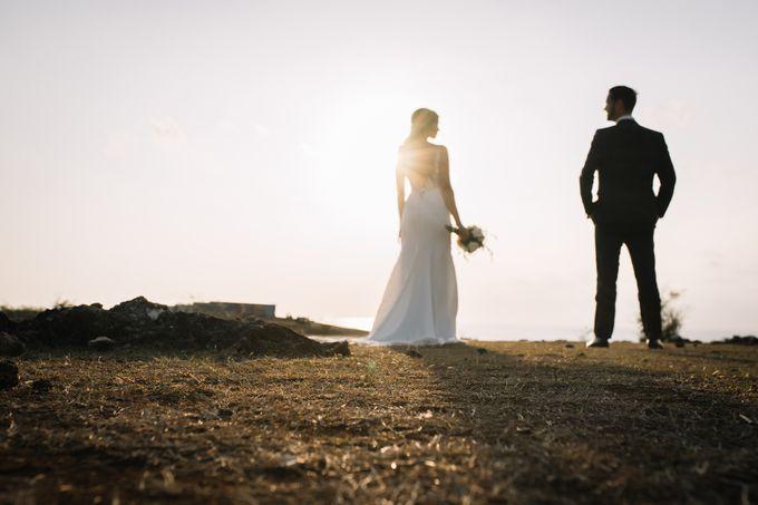 Honeymoon in Bali by Mariyasa - 006