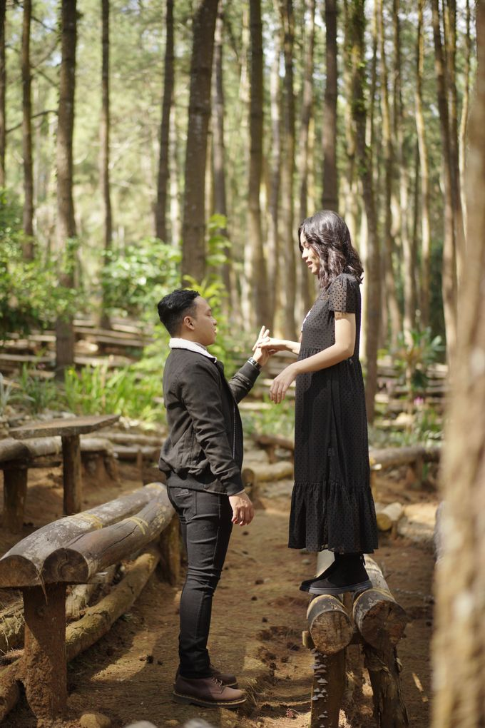 Prewedding Gunung Ireng Winata dan Rayson by jogjasendu - 005