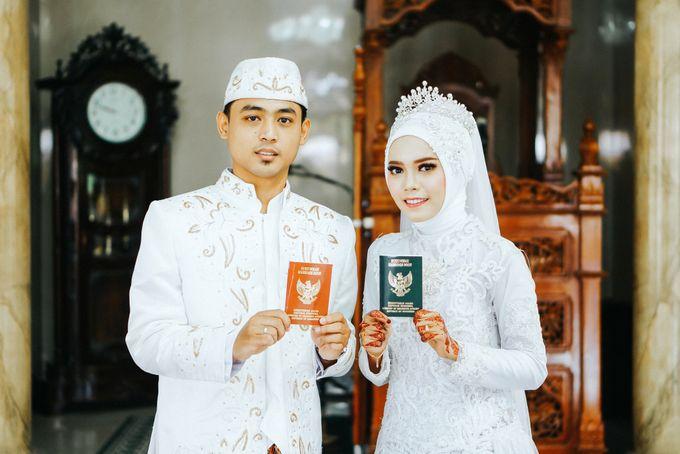 Firda & Danang Wedding Session by martialova photoworks - 003
