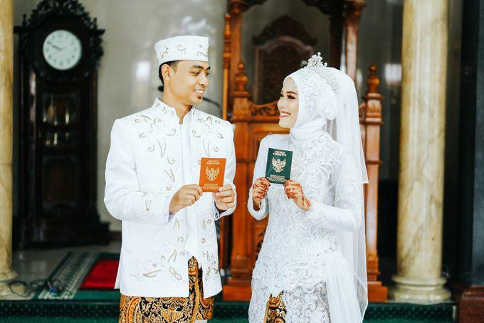 Firda & Danang Wedding Session by martialova photoworks - 005