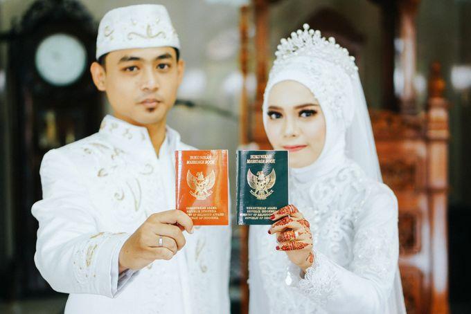 Firda & Danang Wedding Session by martialova photoworks - 007