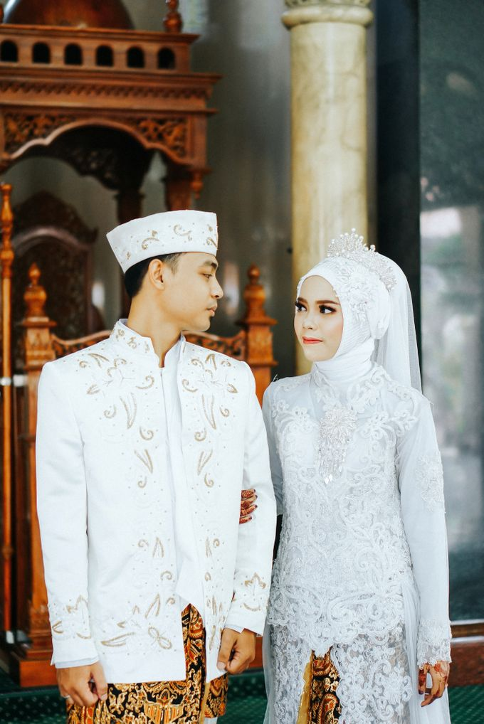 Firda & Danang Wedding Session by martialova photoworks - 009