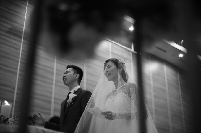 RIECO & NATHANIA - WEDDING DAY by Winworks - 037