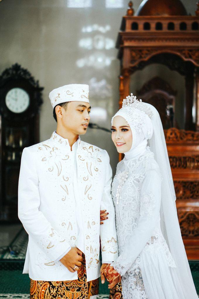 Firda & Danang Wedding Session by martialova photoworks - 011