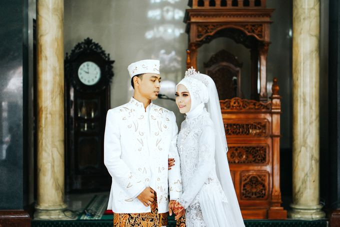 Firda & Danang Wedding Session by martialova photoworks - 012