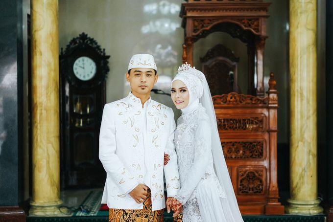Firda & Danang Wedding Session by martialova photoworks - 013