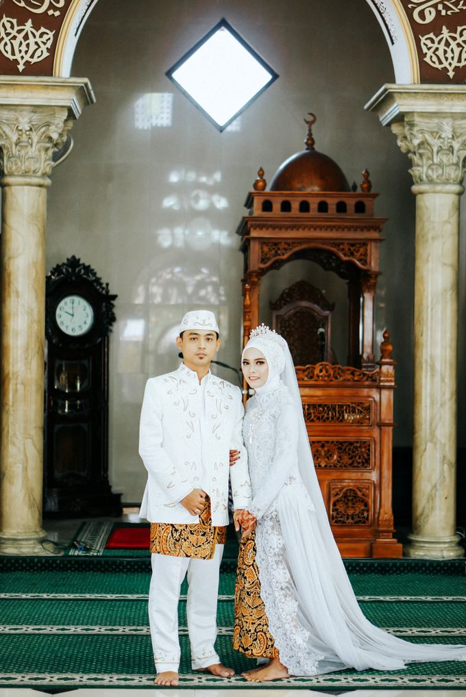 Firda & Danang Wedding Session by martialova photoworks - 014