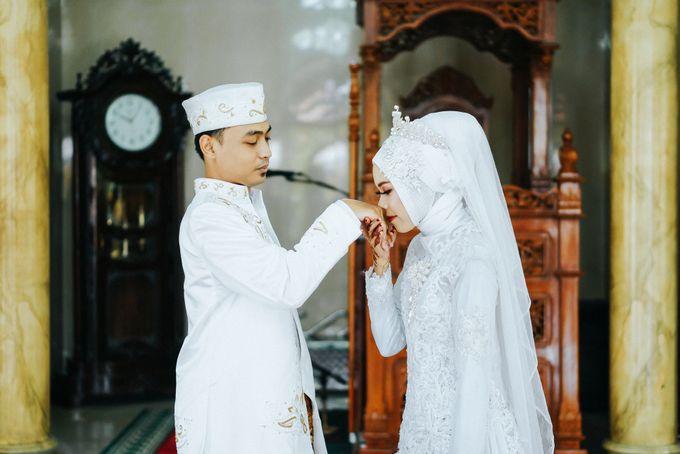 Firda & Danang Wedding Session by martialova photoworks - 015