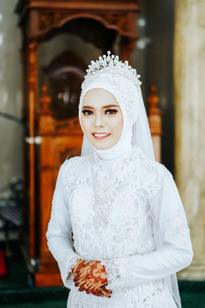 Firda & Danang Wedding Session by martialova photoworks - 016