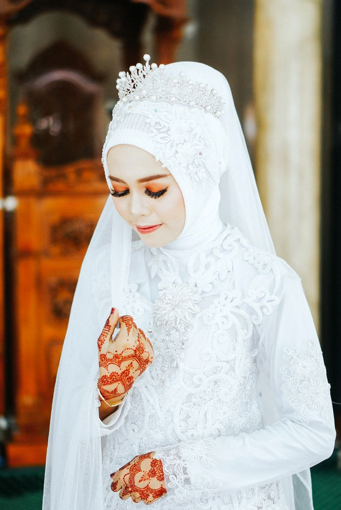 Firda & Danang Wedding Session by martialova photoworks - 017
