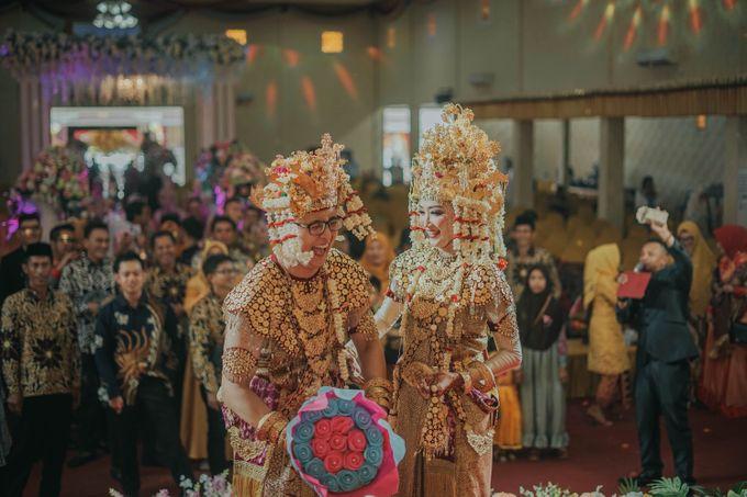 Wedding Palembang & Jogja by Tiki Taka Photography - 013