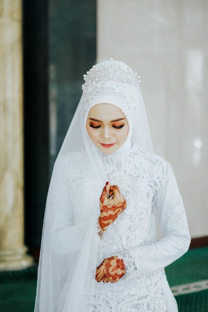 Firda & Danang Wedding Session by martialova photoworks - 018