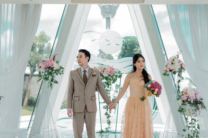 Thats The Way Love Goes in Noah Chapel by Mariyasa - 011