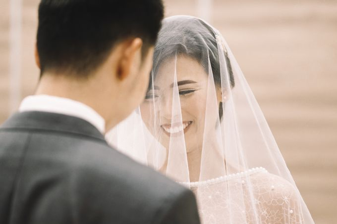 RIECO & NATHANIA - WEDDING DAY by Winworks - 038