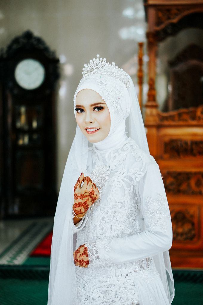Firda & Danang Wedding Session by martialova photoworks - 019