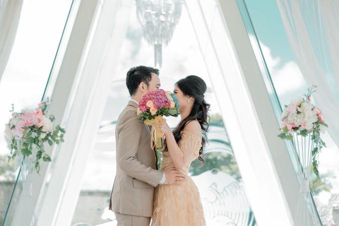 Thats The Way Love Goes in Noah Chapel by Mariyasa - 007