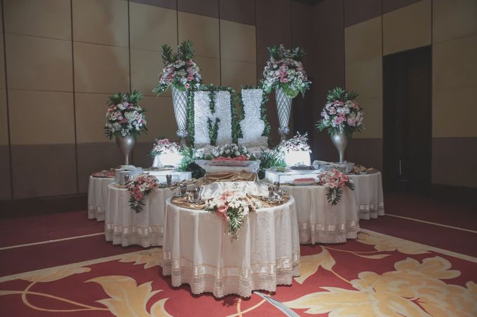 Grand Galaxy Convention Hall - Meuthia & Ibnu by JEE Ballroom Group - 008