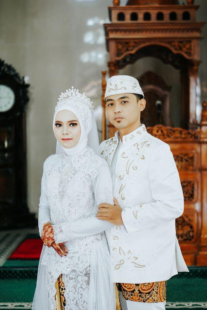 Firda & Danang Wedding Session by martialova photoworks - 020