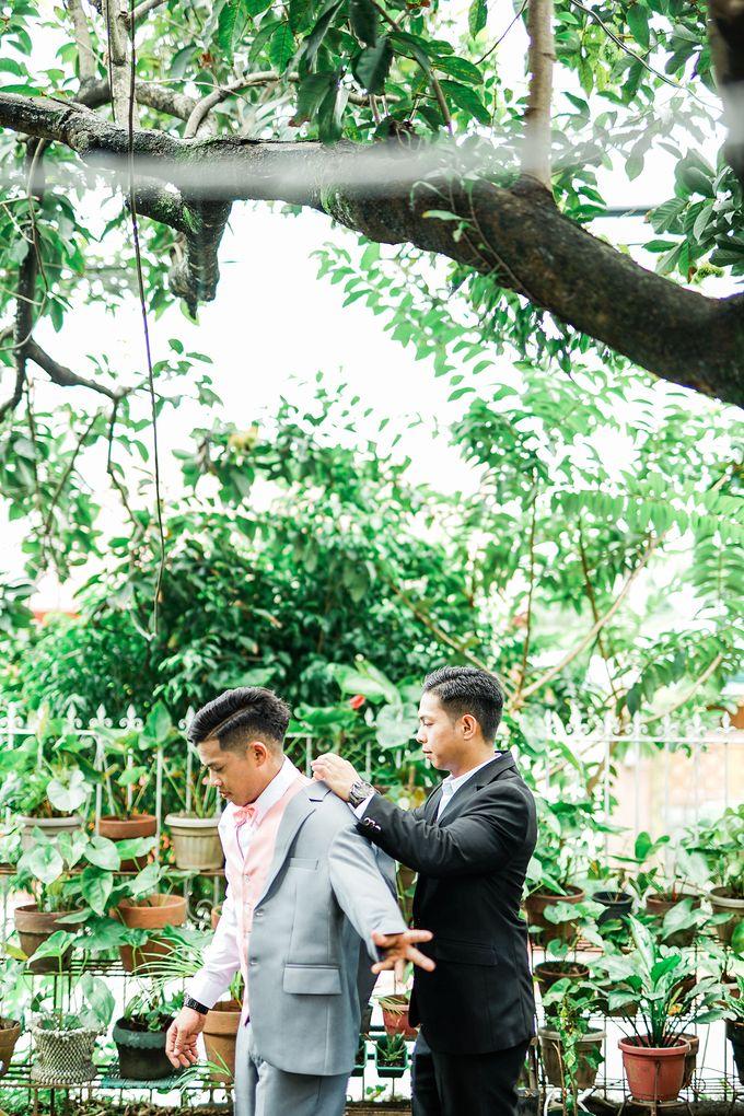 Jovi & Jamelyn Wedding 062318 by DRC Photography - 016