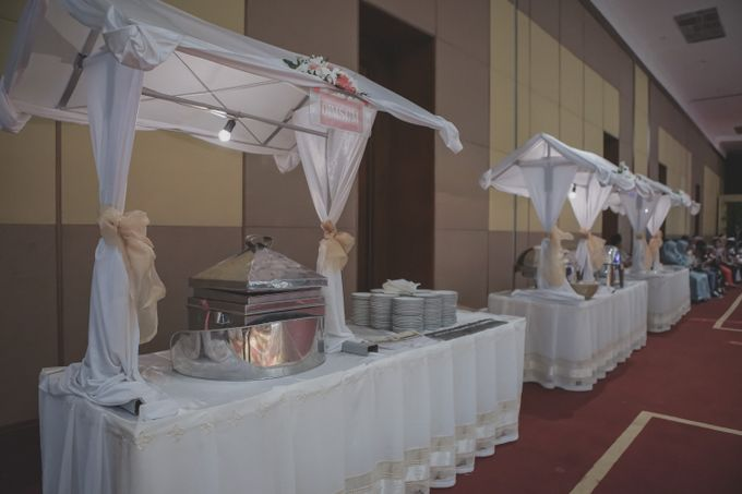 Grand Galaxy Convention Hall - Meuthia & Ibnu by JEE Ballroom Group - 002