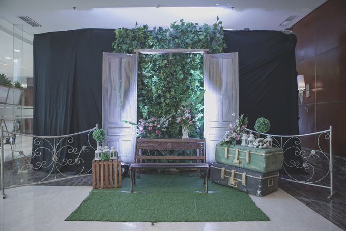 Grand Galaxy Convention Hall - Meuthia & Ibnu by JEE Ballroom Group - 003