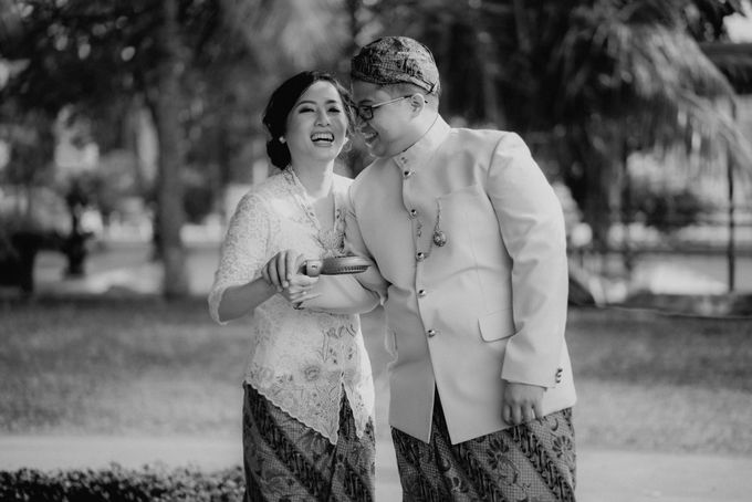 Moment Session of Hizkia & Annie by Tandhakala - 008