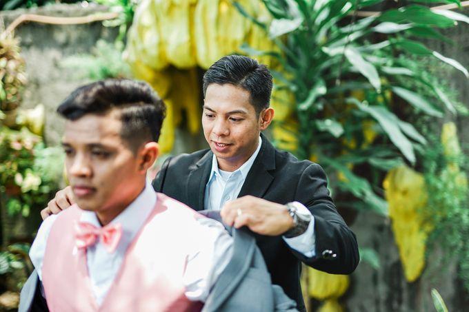Jovi & Jamelyn Wedding 062318 by DRC Photography - 017