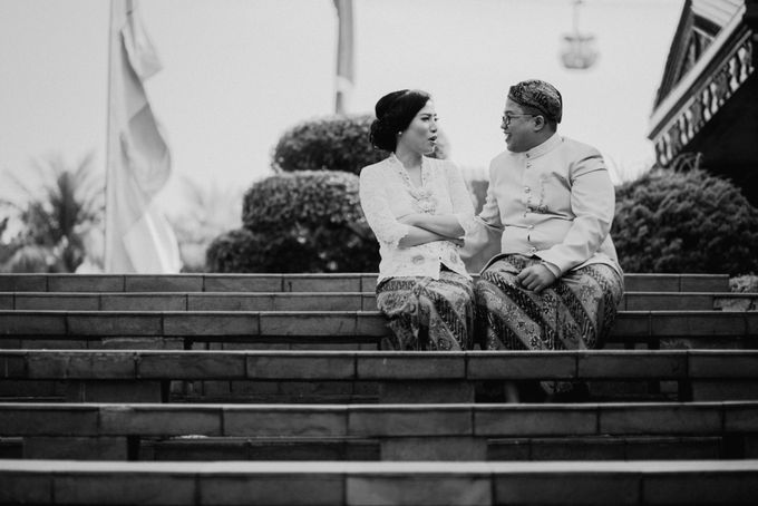 Moment Session of Hizkia & Annie by Tandhakala - 009