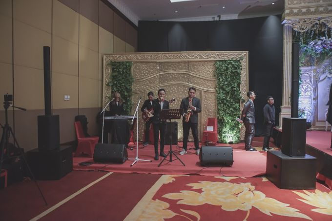 Grand Galaxy Convention Hall - Meuthia & Ibnu by JEE Ballroom Group - 004
