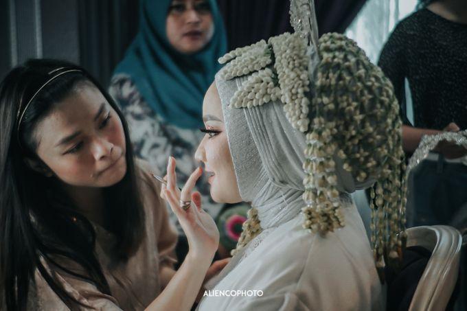SMESCO NARESWARA WEDDING OF SAHFA & RIYAN by alienco photography - 031