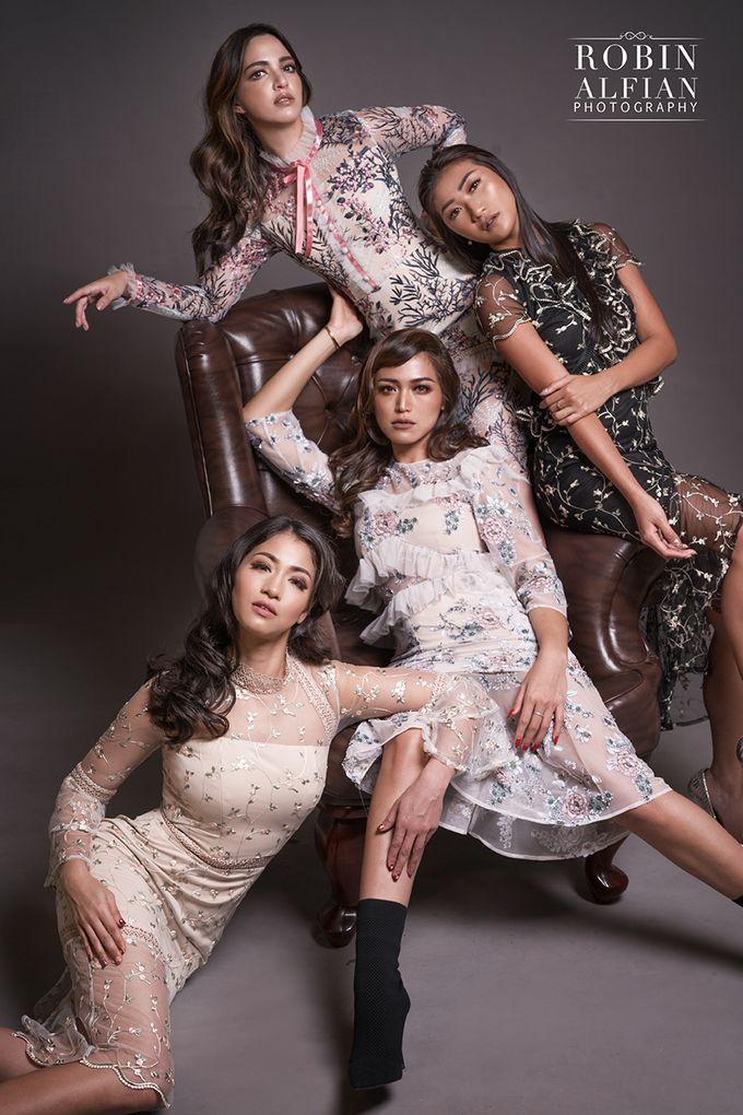 Girls Squad X Robin Alfian by Robin Alfian Photography - 009