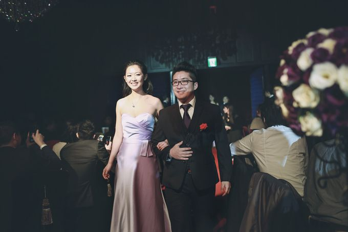 The Wedding Ceremony of Ryu & Hsin by: Gofotovideo by GoFotoVideo - 018